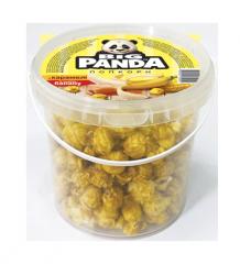 Попкорн в карамели со вкусом банана (ведро), 140 г