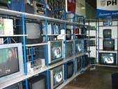 Cистема модульной мебели для магазинов
