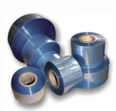 Thermoshrinkable packaging films