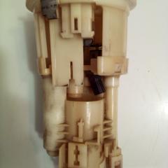 Second hand car parts