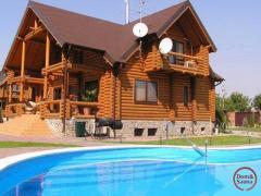 Канадский дом купить Украина