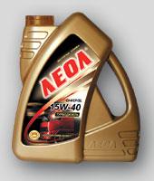Engine oil LEOL-turbo-Diesel-extra 1540 SAE