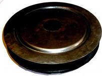 Element rubber-metal 2TE116.30.33.033 to M62,