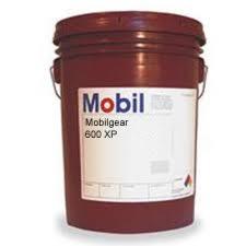 Масло редукторное MOBILGEAR 600 XP 68,  100,...