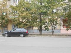 Сдам в аренду помещение магазина в центре луганска