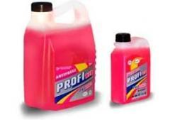 Profi Red Proline antifreeze