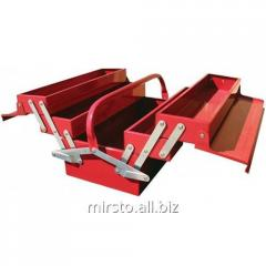 Ящик для инструмента 5 секций