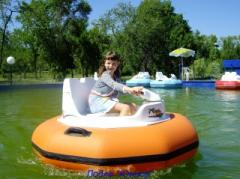 "Electroboat ""Junior"