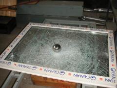 Glazing anti-vandal | Sokolglass