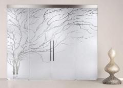 Glass sanding | Sokolglass