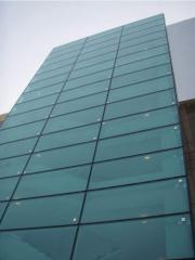 Structural glazing | Sokolglass