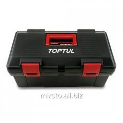 Ящик для инструмента 2 секции (пластик)