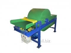 Equipment for production of a hollofayber and
