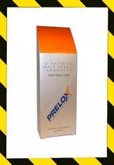 Purity Products,  Prelox,  клинически...