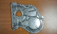 Крышка двигателя передняя ВАЗ 2101, АвтоВАЗ
