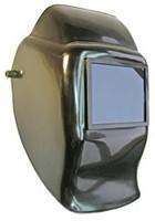 Mask of the welder plastic euroglass
