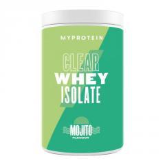 Сывороточный протеин изолят Myprotein Clear Whey