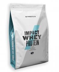 Сывороточный протеин концентрат Myprotein Impact