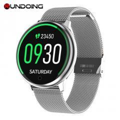 Смарт-часы Rundoing R7 (тонометр,  пульсометр