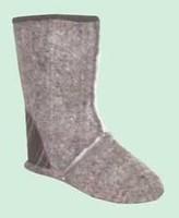 Heater (felt), an insert for boots.
