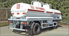 PTs-15,8-83781 trailer tank.