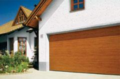 Gate section garage Hormann EPU 40