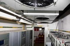 Сплит системы для серверных и ЦОД помещений,...