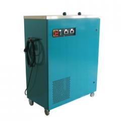 Refrigerating device