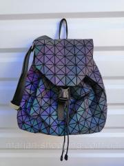 Женский городской рюкзак 3D