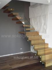 Ladders glass | Sokolglass