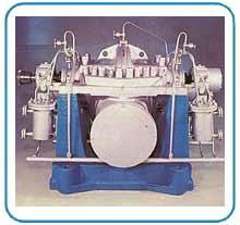 Насос ЦНР 800-230 для подачи раствора борной