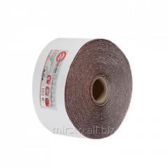 Шлифовальная шкурка на тканевой основе К36, ...