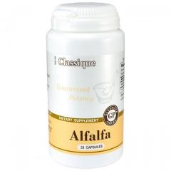 Капсулы для очищения организма Alfalfa...