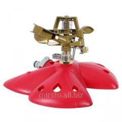 Дождеватель пульсирующий с полной/частичной зоной