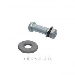 Колесо сменное для плиткореза с осью 16x2x6 мм