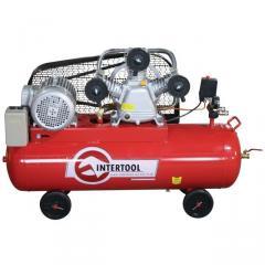 Компрессор 100 л, 4 кВт, 380 В, 8 атм, 600 л/мин.