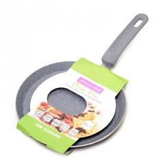 Сковорода блинная 22*2 см