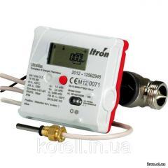 Теплолічильник CF Ultra MaXX