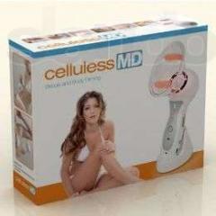 Вакуумный массажер Celluless MD,  антицеллюлитный массажер