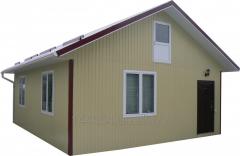 Lodges modular metal. Kiev, Dnipropetrovsk