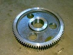 Wheel TSN 02,602