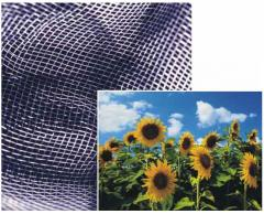 Sieve cloths - polyamide filet net for the