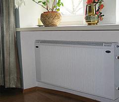 Медно-алюминиевые радиаторы REGULUS-system