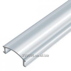 Рассеиватель матовый BIOM LM-U для алюминиевого