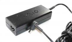 Блок питания Sony SVS1311E3RP 19.5V 4.74A 90W 6.0/4.4 с иглой Оригинал
