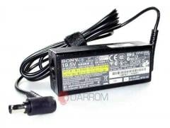 Блок питания Sony VAIO PCG-71912v 19.5V 2A 40W 6.0/4.4 с иглой Оригинал