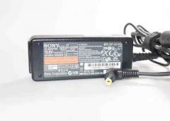 Блок питания Sony VAIO VGP-AC10V5 10.5V 2.9A 30W (4.8*1.7) Копия