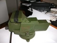 Тиски слесарные                    140 мм  ГОСТ