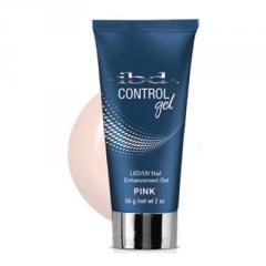 IBD CONTROL GEL Cool Pink (ПолиГель IBD)...