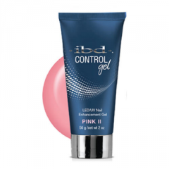 IBD CONTROL GEL Warm Pink (ПолиГель IBD)...